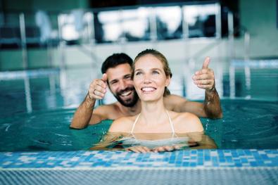 Weiterführender Schwimmkurs für Erwachsene